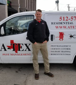 A-Tex Pest Management   Austin Residential Home & Commercial